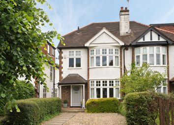 Thumbnail 4 bed semi-detached house for sale in Durham Road, London