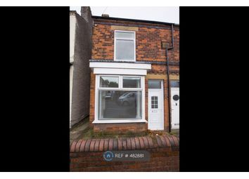 Thumbnail 2 bed semi-detached house to rent in Derby Road, Chesterfield