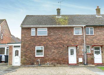 Thumbnail 4 bed semi-detached house for sale in Beaulieu Road, Amesbury, Salisbury