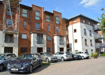 Thumbnail 3 bed flat to rent in Commonwealth Drive, Three Bridges