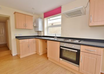 Thumbnail 1 bed flat to rent in Hunter Road, Willesborough, Ashford