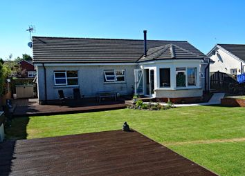 Thumbnail 4 bed bungalow for sale in Lochfoot, Dumfries