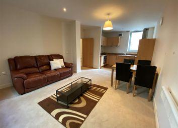 2 bed flat to rent in Viva, 10 Commercial Street, Birmingham B1