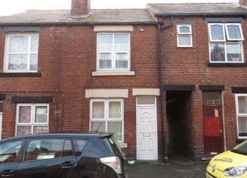 Thumbnail 2 bed terraced house to rent in Lloyd Street, Sheffield
