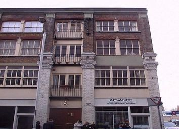 Thumbnail 1 bed flat to rent in 36 Middlesex Street, London