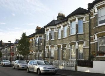Thumbnail 2 bed flat to rent in Perran Road, London
