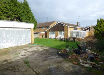 Thumbnail 4 bedroom detached bungalow for sale in Imberfield, Luton