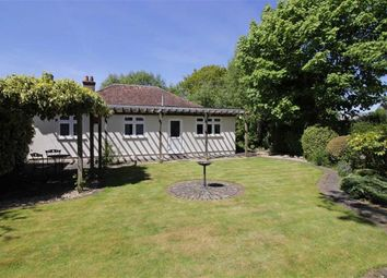 Thumbnail 4 bed bungalow for sale in Barton Court Road, New Milton