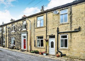 Thumbnail 4 bed terraced house for sale in Victoria Street, Wilsden, Bradford