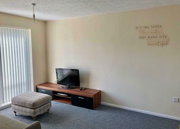 Thumbnail 2 bed flat to rent in Kilderkin Court, Coventry