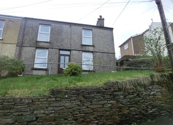 Thumbnail 3 bedroom semi-detached house to rent in Alltwen Hill, Alltwen, Pontardawe