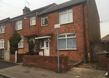 Thumbnail 3 bedroom semi-detached house to rent in Beechwood Road, Luton, Beds
