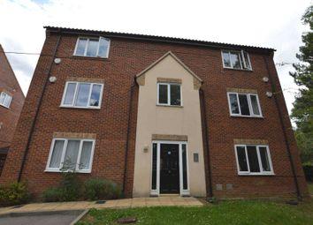 Thumbnail 1 bedroom flat to rent in Kirkwood Grove, Medbourne, Milton Keynes