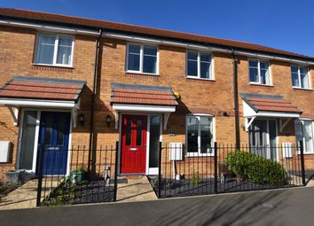 Thumbnail 3 bed terraced house for sale in Candytuft Way, Harwell, Didcot