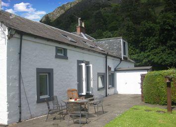 4 bed link-detached house for sale in Blairlogie, Stirling FK9