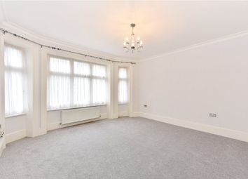 4 bed flat to rent in Cabbell Street, London NW1