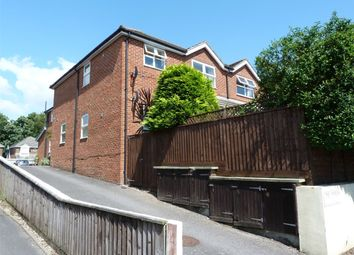 Thumbnail 2 bed flat for sale in Fitzmaurice Road, Christchurch, Dorset
