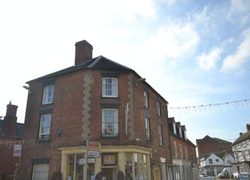 Thumbnail 1 bed flat for sale in Market Street, Tenbury Wells