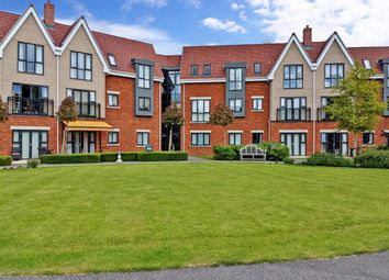 Thumbnail 1 bed flat for sale in Kleinwort Close, Haywards Heath, West Sussex