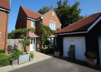 Thumbnail Detached house for sale in Scholars Rise, Stokenchurch, High Wycombe