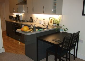 Thumbnail 1 bed flat to rent in Jasmine Grove, Anerley