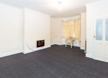 Thumbnail 2 bedroom terraced house for sale in Hampden Street, South Bank, Middlesbrough