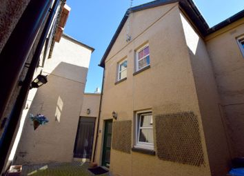Thumbnail 2 bed town house for sale in Roxburgh Street, Kelso