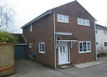 Thumbnail 3 bed property to rent in Covenbrook, Brentwood