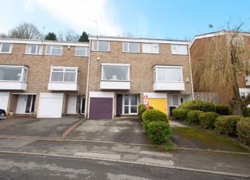 3 bed terraced house for sale in Blagdon Road, Halesowen B63
