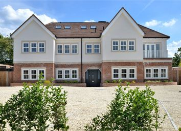 2 bed flat for sale in Kereg Court, 40 Fir Tree Road, Banstead, Surrey SM7