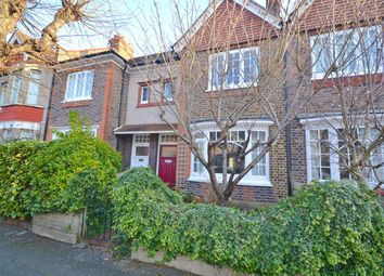 Thumbnail 4 bed terraced house to rent in Brisbane Avenue, London