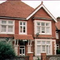 Thumbnail Room to rent in Queens Road, Worthing