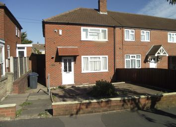 2 bed terraced house to rent in Heathland Avenue, Shard End, Birmingham B34