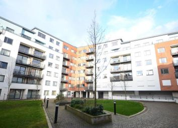 Thumbnail 1 bedroom flat to rent in Southwell Park Road, Camberley