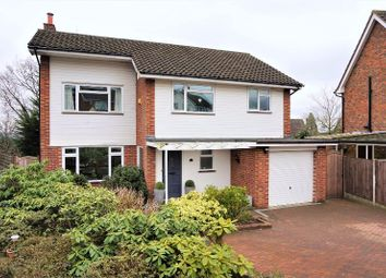 Thumbnail 3 bed detached house for sale in Southernhay, Loughton