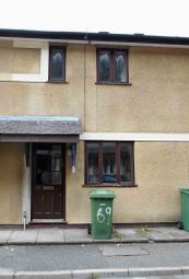 Thumbnail 3 bedroom terraced house to rent in Mount Street, Bangor