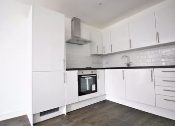 1 bed flat to rent in Carisbrooke Road, Gosport PO13