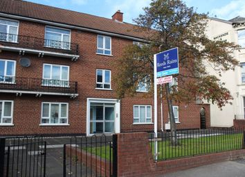 Thumbnail 2 bed flat for sale in Holywood Road, Sydenham, Belfast