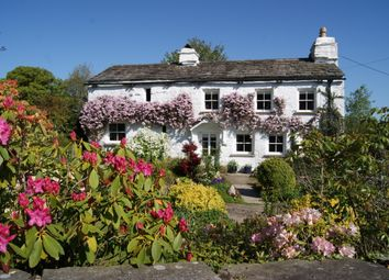 Thumbnail 3 bed detached house for sale in Gawthrop, Sedbergh