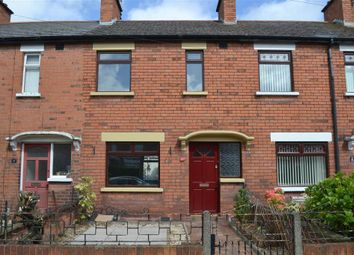 Thumbnail 3 bed terraced house for sale in 4, Florida Drive, Belfast
