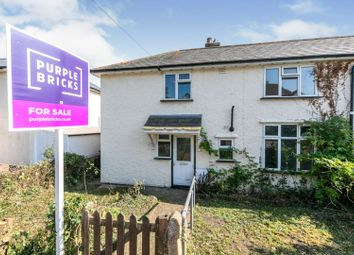 3 bed semi-detached house for sale in Stag Hill, Guildford GU2