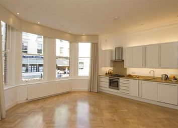 Thumbnail 2 bed flat to rent in 19 Cresswell Gardens, South Kensington, London