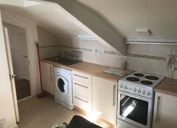 Thumbnail 1 bedroom flat to rent in Abbey, Torbay Road, Torquay