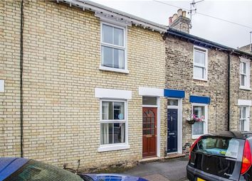 Thumbnail 3 bed terraced house for sale in Great Eastern Street, Cambridge