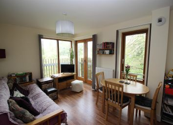 Thumbnail 1 bed flat for sale in Cowleaze, Chippenham