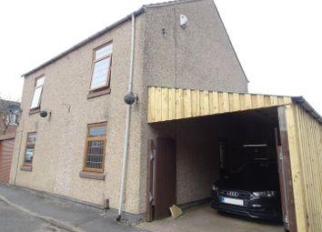 3 bed detached house for sale in Primrose Street, Ilkeston DE7