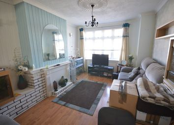 Thumbnail 3 bed terraced house to rent in Rothbury Avenue, Rainham