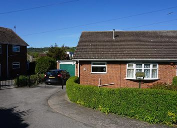 Thumbnail 2 bed semi-detached bungalow for sale in Trinity Gardens, Scarborough