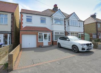 Thumbnail 5 bedroom property for sale in Waverley Road, Margate