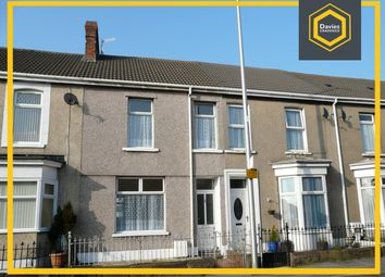 Thumbnail Terraced house to rent in Pembrey Road, Llanelli